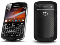 Blackberry Bold Touch 9900 UNLOCKED / Touch screen / WiFi Blueto