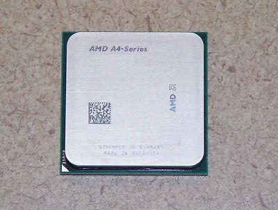 AMD AD630BOKA23HL A4-Series A4-6300B 3.70GHz Socket FM2 CPU Processor