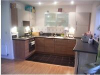 A beautiful and modern recent built one bedroom ground floor apartment, RENT REDUCED