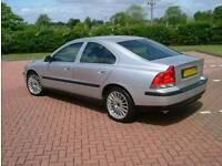Volvo s60 2002 2.0t