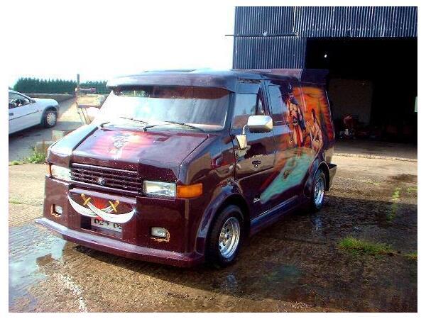 mo s custom cf is up for sale http www gumtree com p cars vans m van