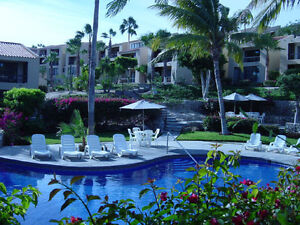 Cabo Condo - Laguna Vista-Great Location/Golf Course/Ocean  View