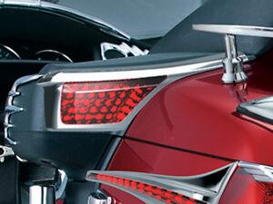 Goldwing-GL1800-LED-Passenger-Armrest-Trims-K3240-2006-2012
