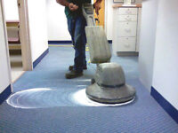 Fantastic commercial cleaning in Sherwood Park!
