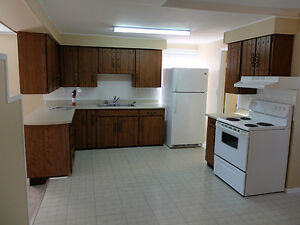 Nice two bedroom apartment available March 1st!