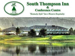 South Thompson Inn &Conference Centre