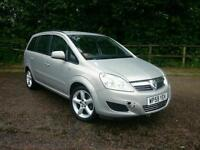 Vauxhall zafira 1.6 for sale!!