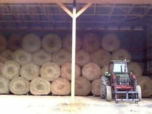 Hay Bales for sale (Round and Squares)