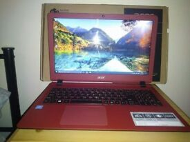 15.6 ACER ASPIRE LAPTOP MINT CONDITION,1TBB HDD 8GB