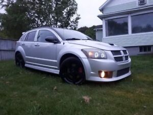 2008 Dodge Caliber SRT4 stage 1