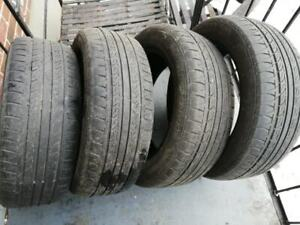 Pneu d'été / Summer tires 205/55/r16