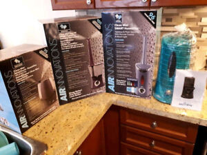 Air Innovations Humidifiers