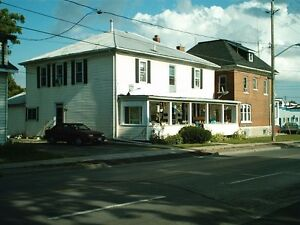SENIORS UPSTAIRS 1 BEDROOM APT DOWNTOWN NAPANEE
