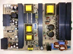 LG 50PC1D 42PC1D Power Board REPAIR KIT - 68709M0046 50PC1DA 42PC1DA Plasma TV