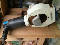 George Fischer RA4 Pipe cutter