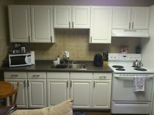 RENOVATED 1bdr ALL INCLUSIVE OPTION!!!