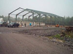 Prefabricated Building Erecting Services in Peterborough Peterborough Peterborough Area image 5