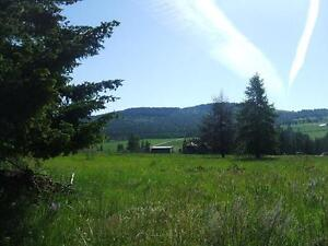 Recreational Property - 20 mins East of Osoyoos