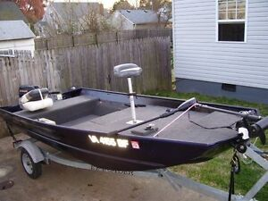 Looking for a fishin' boat??!