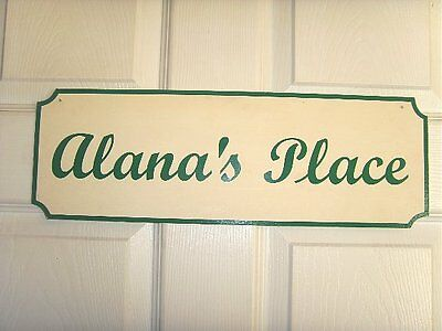 Alana's Place