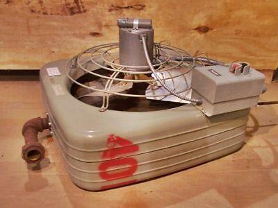 Modine Steam  Hot Water Heater Model Hs193