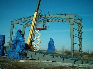 Prefabricated Building Erecting Services in Peterborough Peterborough Peterborough Area image 4
