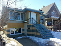 Huge Lower Suite Of Up / Down Duplex For Rent - Available June 1