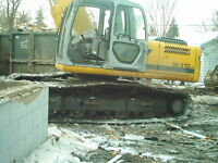 BND EXCAVATING  780-721-7750