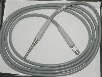 Storz Type Fiber Optic - Light Cable