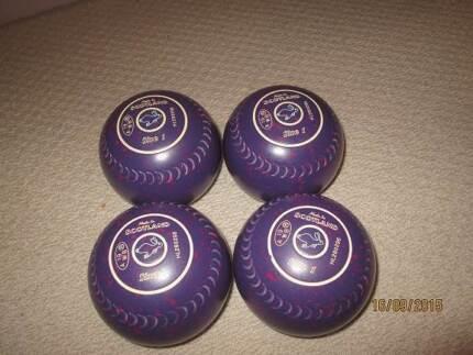 Taylor Redline SR Size 1 Bowls Erina Gosford Area Preview
