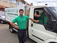Waste removal London, Gardening London, Rubbish Clearance London