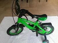 "Children's (boys) 12"" bike"