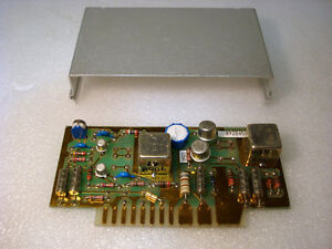 Image of HP-Agilent-05087 by Spectra Test Equipment, Inc.