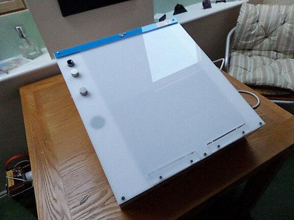 X-ray light box-Light panel- table top