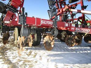 2013 Salford 570 41RTS