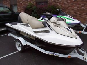2004 Seadoo Gtx 3 seater low hours