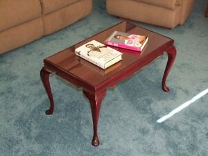 Coffee table Arana Hills Brisbane North West Preview