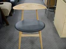 New Scandi Fredore Timber Dining Chairs Beech Replica Hans Wegner Melbourne CBD Melbourne City Preview