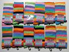 Ex-cell Striped Knee-High Socks for Women