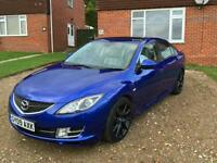 Mazda6 sl sport low mileage!!!!
