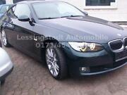 BMW 330xi Coupe 2.Hand VOLL