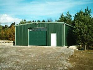 Canadian Steel Buildings in Kitchener Kitchener / Waterloo Kitchener Area image 1