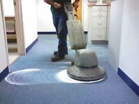 Professional Qualified Experienced Carpet Cleaning Services