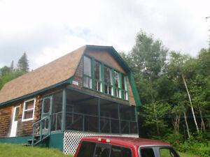 NB Hunting Lodge Business for sale