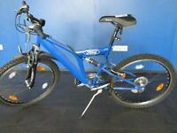 FORD mountain bike (blue)