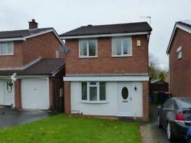 3 Bedroom Detached to Rent on The Rock, Telford