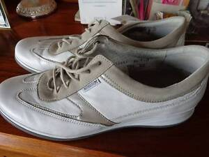 German made lace up shoes size 10-11 Park Grove Burnie Area Preview