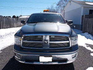 Weekend only special!  2012 Dodge Ram