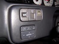 Looking for Cruise Control for 95 Civic