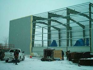 Prefabricated Building Erecting Services in Peterborough Peterborough Peterborough Area image 3